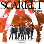 シングル/SCARLET feat. Afrojack/三代目 J SOUL BROTHERS from EXILE TRIBE