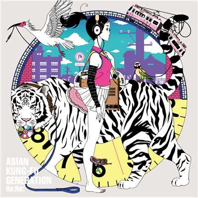 着うた®/Re:Re: (Single ver.)/ASIAN KUNG-FU GENERATION