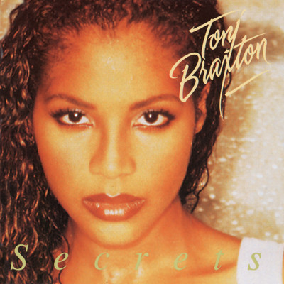 シングル/I Love Me Some Him/Toni Braxton