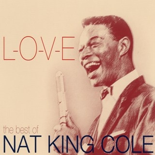 ラヴ /Nat King Cole