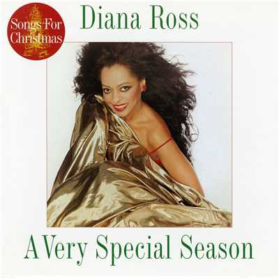 アルバム/A Very Special Season/Diana Ross