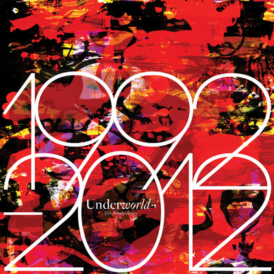 シングル/Born Slippy (Nuxx)/Underworld