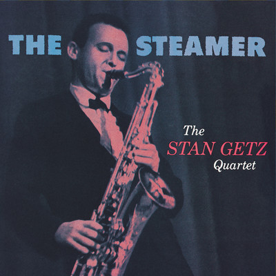 シングル/You're Blase/Stan Getz