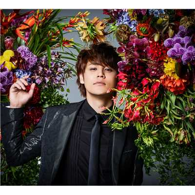 アルバム/MAMORU MIYANO presents M&M THE BEST/宮野真守