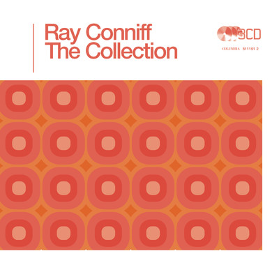 アルバム/The Ray Conniff Collection/Ray Conniff