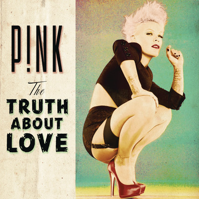 アルバム/The Truth About Love (Explicit)/P!NK