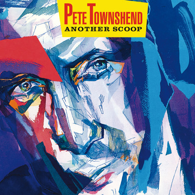 ハイレゾアルバム/Another Scoop/Pete Townshend