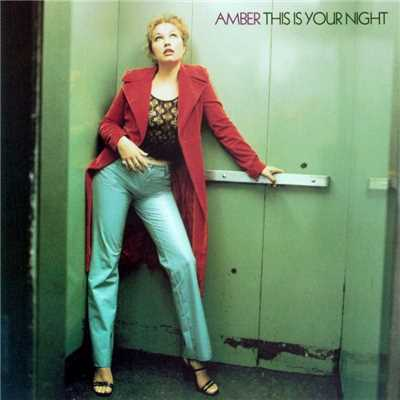 シングル/This Is Your Night/Amber
