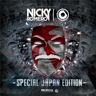 シングル/Warriors(Radio Edit)/Nicky Romero vs Volt & State