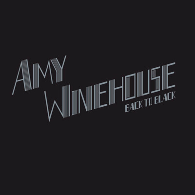 シングル/Tears Dry On Their Own/Amy Winehouse
