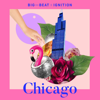 アルバム/Big Beat Ignition: Chicago/Various Artists