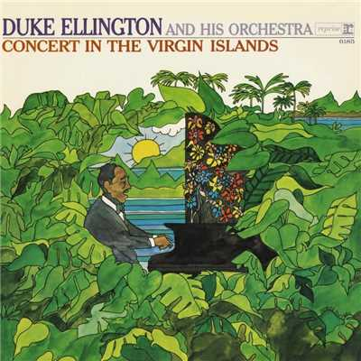 Big Fat Alice's Blues/Duke Ellington Orchestra
