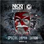 アルバム/PROTOCOL PRESENTS: NICKY ROMERO -SPECIAL JAPAN EDITION-/ニッキー・ロメロ