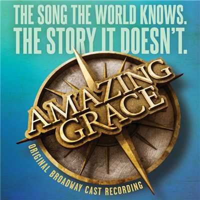 Erin Mackey & Amazing Grace Original Broadway Cast Ensemble