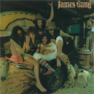 シングル/Must Be Love/James Gang
