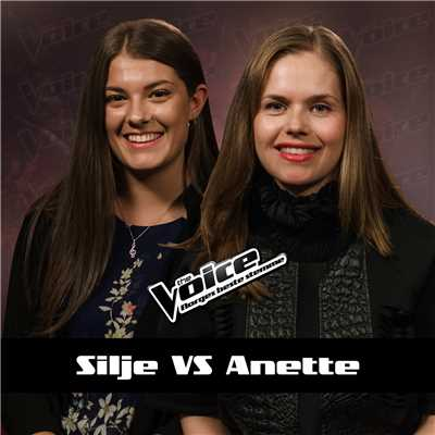 シングル/I'm With You/Anette Askvik/Silje Titlestad