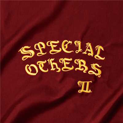 アルバム/SPECIAL OTHERS II/SPECIAL OTHERS