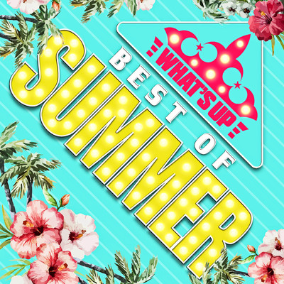アルバム/WHAT'S UP -BEST OF SUMMER-/Various Artists