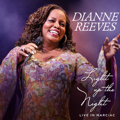 Nine (Live)/Dianne Reeves