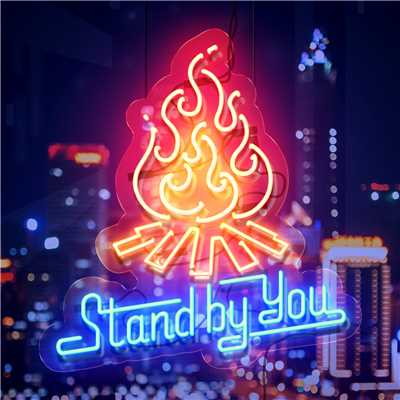 アルバム/Stand By You EP/Official髭男dism