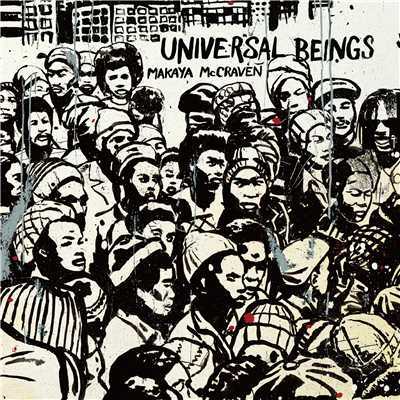 着うた®/Universal Beings/MAKAYA McCRAVEN