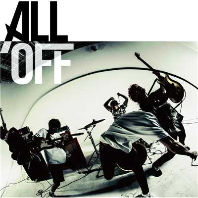 シングル/One More Chance!!/ALL OFF