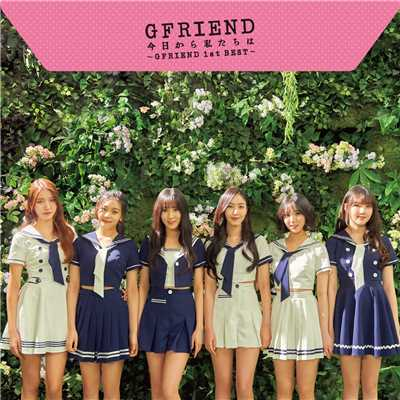 シングル/LOVE WHISPER -JP ver.-/GFRIEND