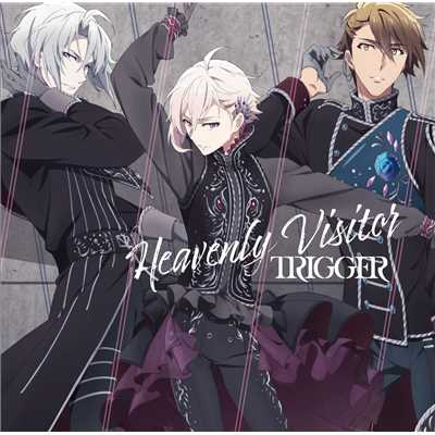 アルバム/Heavenly Visitor / DIAMOND FUSION/TRIGGER