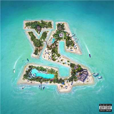 シングル/Love U Better (feat. Lil Wayne & The-Dream)/Ty Dolla $ign