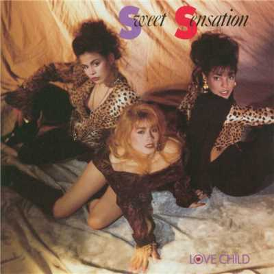 シングル/Love Child/Sweet Sensation