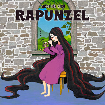 アルバム/Rapunzel/Staffan Gotestam & Sagor for barn