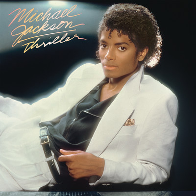 シングル/Wanna Be Startin' Somethin'/Michael Jackson