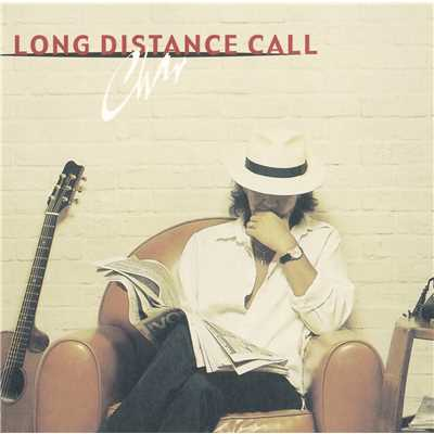 アルバム/LONG DISTANCE CALL/Char