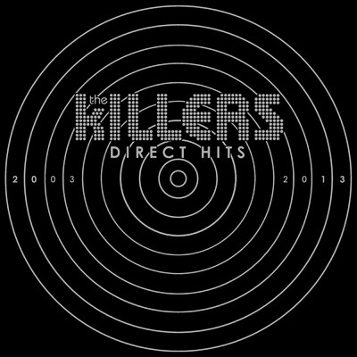 アルバム/Direct Hits/The Killers