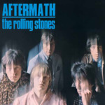 アルバム/Aftermath/The Rolling Stones
