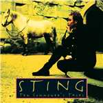 シングル/Shape Of My Heart (Album Version)/Sting