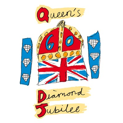 The Queen's Diamond Jubilee - A Commemorative Album/Various Artists