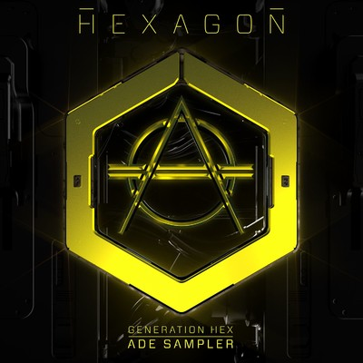 アルバム/Generation HEX ADE Sampler/Various Artists