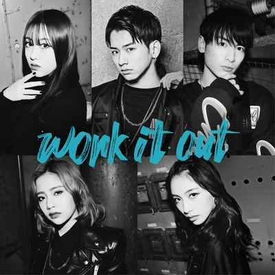 work it out/lol-エルオーエル-