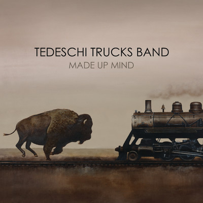 アルバム/Made Up Mind/Tedeschi Trucks Band