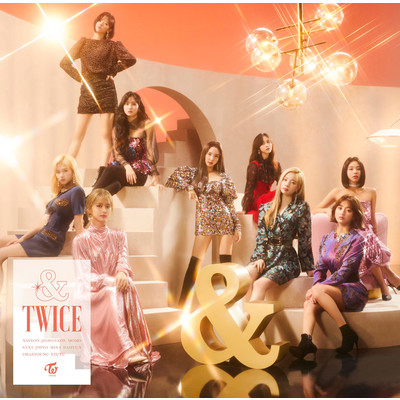 シングル/The Reason Why/TWICE