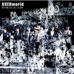ハイレゾ/WE ARE GO/UVERworld