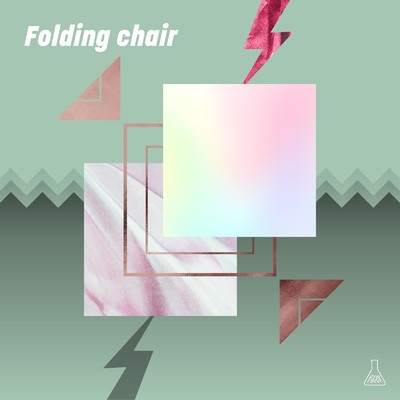 シングル/Folding chair/Frasco