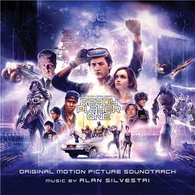 "シングル/Main Title (From ""Ready Player One"")/Alan Silvestri"
