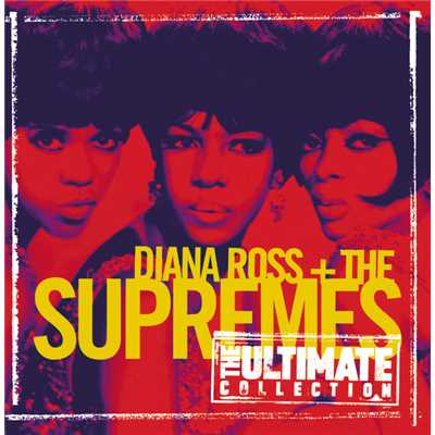 シングル/Nothing But Heartaches (Single Version)/The Supremes