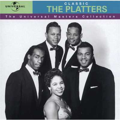 シングル/Harbor Lights/The Platters