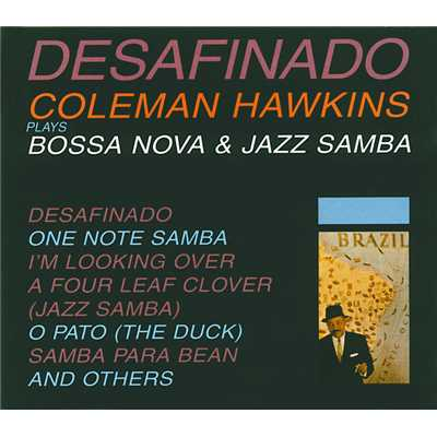 シングル/Stumpy Bossa Nova (Album Version)/Coleman Hawkins