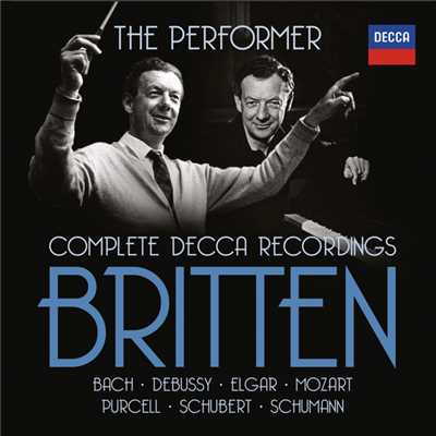 Robert Lloyd/John Shirley-Quirk/Wandsworth School Boys Choir/English Chamber Orchestra/Benjamin Britten