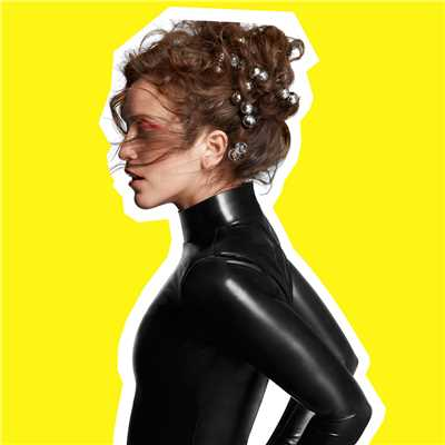 シングル/Someone Out There/Rae Morris