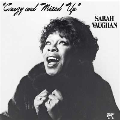 Autumn Leaves/Sarah Vaughan